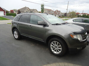 2010 Ford Edge SEL VUS