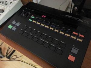 Classic 1984 Yamaha RX11 Drum Machine