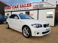 2013 13 BMW 1 SERIES 2.0 118D EXCLUSIVE EDITION 2D 141 BHP DIESEL