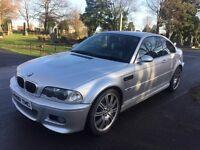 2002 BMW M3 330bhp Manual bargain