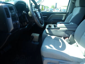 2015 GMC Sierra 1500 Double cab 4x4 Pickup Truck London Ontario image 8