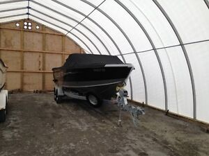 Indoor Boat, PWC, Trailer, RV Storage - LOWEST PRICE IN AREA!!!
