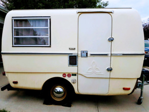 Vintage Trailers for Rent!!!