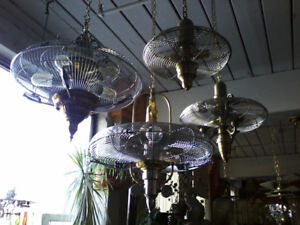 Exclusive Contemporary One-of-a-kind Chandeliers$350.00