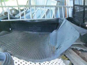2012 Chev Silverado Bed liner