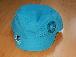 "Girls ""TCP"" Hat - 6/12 Mths"