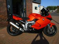 BMW K 1300 S ABS 2010