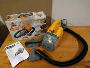Bissell Corded Hand Vac