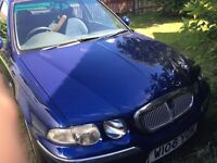 Rover 1.4 injection 2000 plate need GONE ASAP