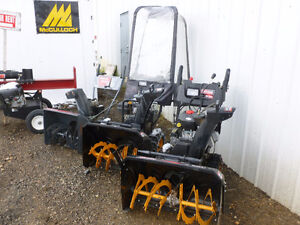 Walk Behind Snow Blowers for Sale