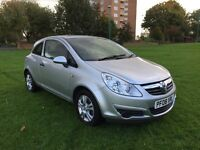 Vauxhall Corsa 1.0 i 12v Breeze 3 door