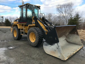2007 Cat Loader IT14G, works great, 11,200hrs