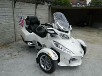 *****2012 Can-Am Spyder Roadster*****