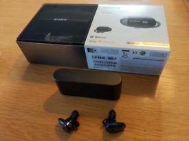 WIRELESS EARPHONES SONY WF-1000X