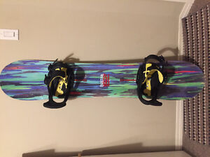 Burton Nugget For Sale - Awesome Condition!