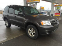 2006 Mazda Tribute Low KMS! Certified All Credit Types Approved!