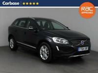 2014 VOLVO XC60 D4 [181] SE Lux Nav 5dr Geartronic SUV 5 Seats