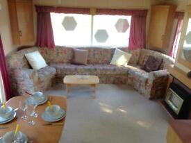 Static Caravan Clacton-on-Sea Essex 3 Bedrooms 8 Berth Atlas Sahara 2003 St