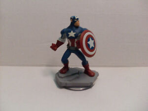 Captain America Marvel Infinity Disney 2.0