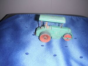 Dinky 'Barford Roller' (Made in England by Meccano 1948-1963)