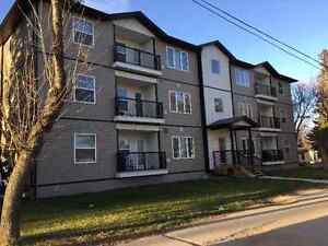 *New* Large 2 Bedroom Condo For Rent, Moosomin. Sk.