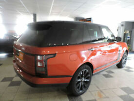 2014 Land Rover Range Rover 4.4SD V8 ( 339bhp ) 4X4 Vogue SE ONE OFF !!