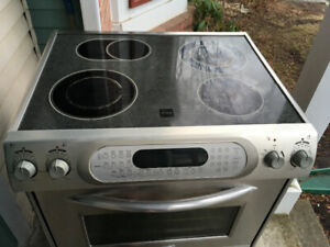 Stove to give away.