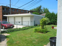 Clean, Dry, Secure Garage Storage Space Available In Thorold