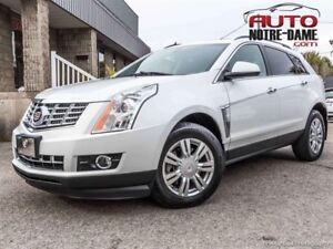 Cadillac SRX FWD 4dr Leather Collection TOIT PANORAMIQUE  2013