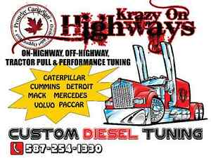 ^ Diesel Pickup Truck Delete Tuners by Bully Dog ^