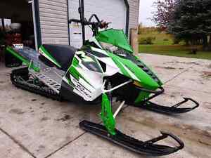 REDUCED  !!!! 2013 arctic cat 1100T ( new ) Edmonton Edmonton Area image 6