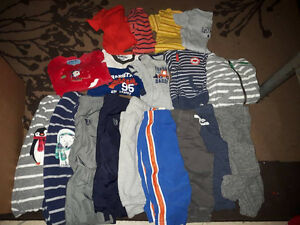 baby boys cothes from 3-6 months and up Belleville Belleville Area image 8