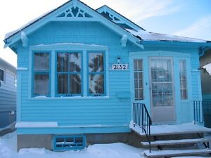 <<< 2 Bedroom House .. Very Cute .. 2132 Elliott St.<<<