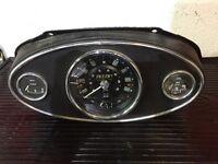 Classic mini clocks