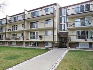 RENOVATED 2 BEDROOM + 1 BATH CONDO JUST STEPS TO CHINOOK MALL