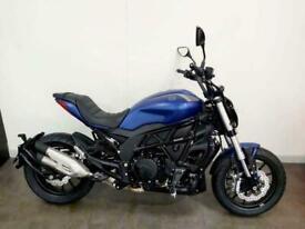 Benelli 502C 2020 500cc Motorbike