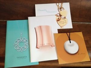 Tiffany Catalogues/Price Guides - 4