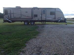 2013 North Trail 32RLTS 32'