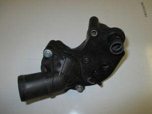 2002 explorer new water outlet housing