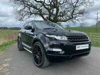 2012 Land Rover Range Rover Evoque 2.2 SD4 Prestige 5dr Auto [Lux Pack] ESTATE D