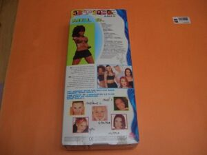 SPICE GIRLS SCARY MEL B GIRL POWER DOLL SEALED 1997 London Ontario image 2