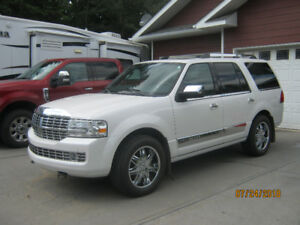 For Sale 2012 Lincoln Navigator