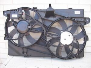 Cooling Fans Assembly Ford  9T43-8C607-AA