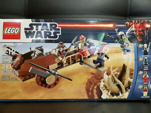 Two Lego Stars War sets