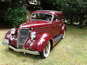 1936 Ford | Great Selection of Classic, Retro, Drag and Muscle Cars