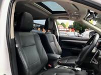 2015 Mitsubishi Outlander 2.0 PHEV GX4h 4x4 5dr (5 seats) PETROL/ELECTRIC white