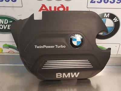BMW X1 F48 2015 - ONWARDS 2.0D B47C20 ENGINE COMPARTMENT COVER 8514199 UK STOCK