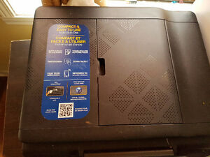 Brother Printer MFC-J875DW Barely Used