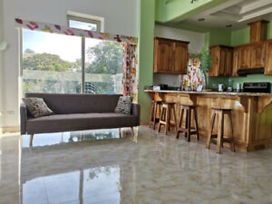 Condo in Costa Rica - Lake Arenal
