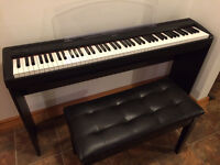 Yamaha P85 - Digital Piano - $400 or best offer